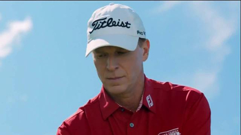 PGA TOUR Fantasy Golf Driven by Avis TV Spot, 'Coach' - Thumbnail 8
