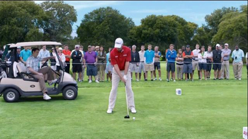 PGA TOUR Fantasy Golf Driven by Avis TV Spot, 'Coach' - Thumbnail 9