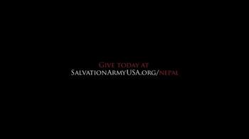 The Salvation Army TV Spot, 'Nepal' - Thumbnail 5