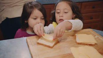 Kraft Singles TV Spot, 'Cocinar con Amor' [Spanish]