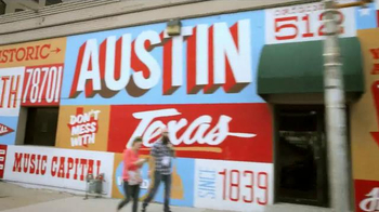 Dish Network TV Spot, 'Austin, Texas' - Thumbnail 2
