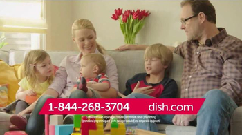 Dish Network TV Spot, 'Austin, Texas'