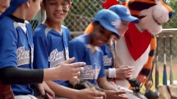 Frosted Flakes Little League TV Spot, 'Pregame Rituals' - Thumbnail 1