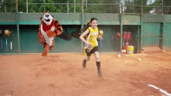 Frosted Flakes Little League TV Spot, 'Pregame Rituals' - 6775 commercial airings