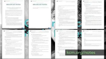 Kenneth Copeland Ministries TV Spot, 'BVOV Broadcast Study Notes' - Thumbnail 3