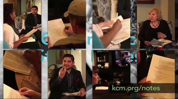 Kenneth Copeland Ministries TV Spot, 'BVOV Broadcast Study Notes' - Thumbnail 4