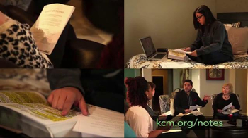 Kenneth Copeland Ministries TV Spot, 'BVOV Broadcast Study Notes' - Thumbnail 5