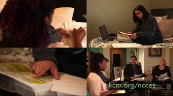 Kenneth Copeland Ministries TV Spot, 'BVOV Broadcast Study Notes' - Thumbnail 6