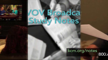 Kenneth Copeland Ministries TV Spot, 'BVOV Broadcast Study Notes' - Thumbnail 8