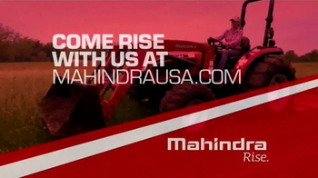 Mahindra TV Spot, 'Women in Agriculture' - Thumbnail 10