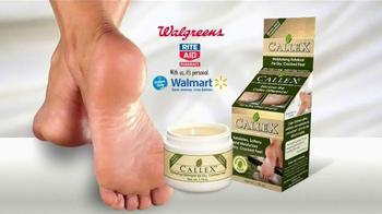 Callex TV Spot, 'Soften Feet' - Thumbnail 5