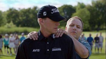PGA Fantasy Golf Driven by Avis TV Spot, 'Massage' Featuring Steve Stricker
