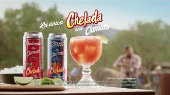 Budweiser & Clamato TV Spot, 'Vaquero' [Spanish] - Thumbnail 9