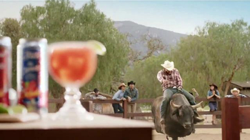 Budweiser & Clamato TV Spot, 'Vaquero' [Spanish] - Thumbnail 5