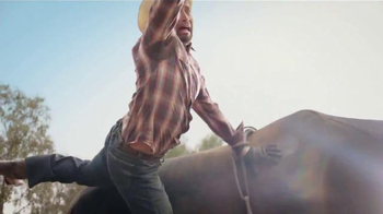 Budweiser & Clamato TV Spot, 'Vaquero' [Spanish]