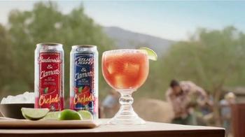 Budweiser & Clamato TV Spot, 'Vaquero' [Spanish] - Thumbnail 8