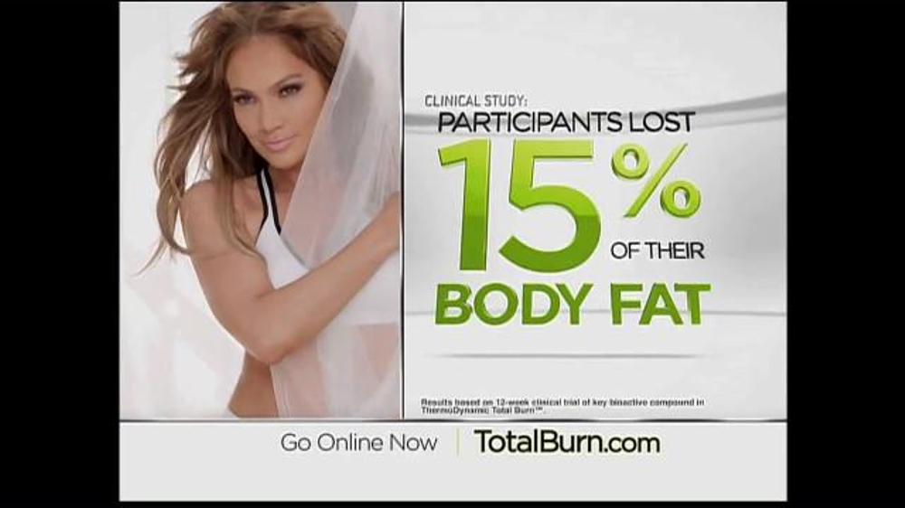 Body Lab Total Burn TV Commercial, 'Her Secret' Featuring Jennifer Lopez