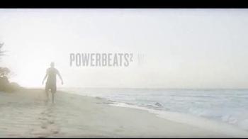 Beats Audio PowerBeats2 Wireless TV Spot, 'Ohana' Featuring Marcus Mariota - Thumbnail 10