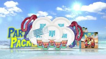 Teen Beach 2 Party Pack TV Spot