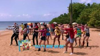 Teen Beach 2 Party Pack TV Spot - Thumbnail 4