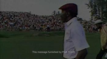 PGA TV Spot, 'Remembering Calvin Peete' - Thumbnail 1