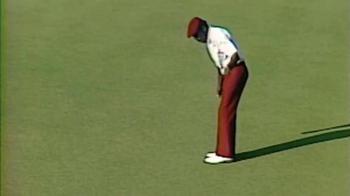 PGA TV Spot, 'Remembering Calvin Peete' - Thumbnail 3