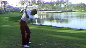 PGA TV Spot, 'Remembering Calvin Peete' - Thumbnail 5