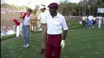 PGA TV Spot, 'Remembering Calvin Peete' - Thumbnail 7