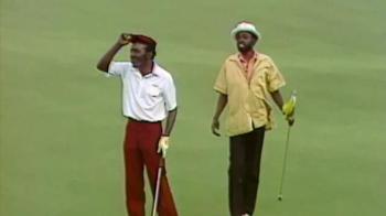 PGA TV Spot, 'Remembering Calvin Peete' - Thumbnail 8