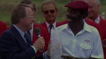 PGA TV Spot, 'Remembering Calvin Peete' - Thumbnail 9