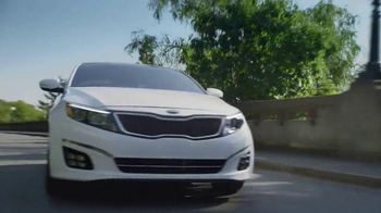 Kia Summer's On Us Sales Event TV Spot, 'Summer Savings' - Thumbnail 1