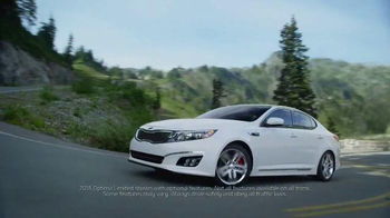 Kia Summer's On Us Sales Event TV Spot, 'Summer Savings' - Thumbnail 4