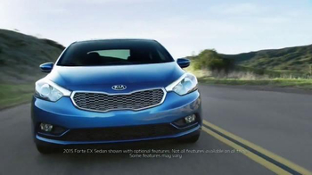 Kia Summer's On Us Sales Event TV Spot, 'Summer Savings' - 877 commercial airings