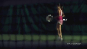 Midwest Sports TV Spot, 'Footwear and Rackets' - Thumbnail 1