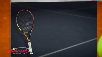 Midwest Sports TV Spot, 'Footwear and Rackets' - Thumbnail 7