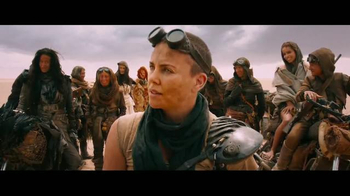Mad Max: Fury Road - Alternate Trailer 32