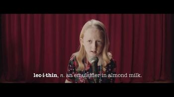 Milk Life TV Spot, 'Spelling Bee'