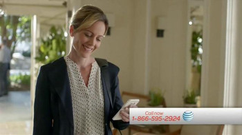 AT&T Digital Life TV Spot, 'Piece of Cake' - Thumbnail 5