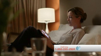 AT&T Digital Life TV Spot, 'Piece of Cake' - Thumbnail 7