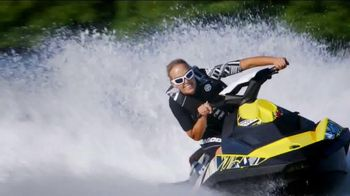 Sea-Doo Countdown to Summer Sales Event TV Spot, 'Celebrate Summer' - 1138 commercial airings