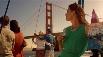 Travelocity TV Spot, 'Romantic-er Sunsets' - Thumbnail 4
