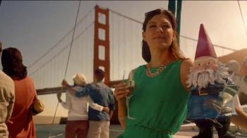 Travelocity TV Spot, 'Romantic-er Sunsets'