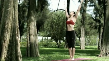 Shot B TV Spot, 'Yoga' [Spanish]