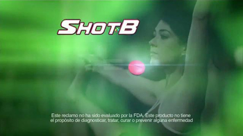 Shot B TV Spot, 'Yoga' [Spanish] - Thumbnail 6
