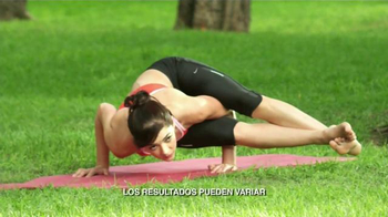 Shot B TV Spot, 'Yoga' [Spanish] - Thumbnail 7