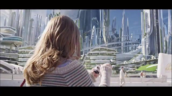Tomorrowland - Alternate Trailer 20