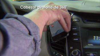 Clever Grip TV Spot, 'Llamadas con Manos Libres' [Spanish] - Thumbnail 3