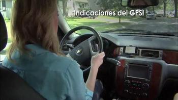 Clever Grip TV Spot, 'Llamadas con Manos Libres' [Spanish] - Thumbnail 4