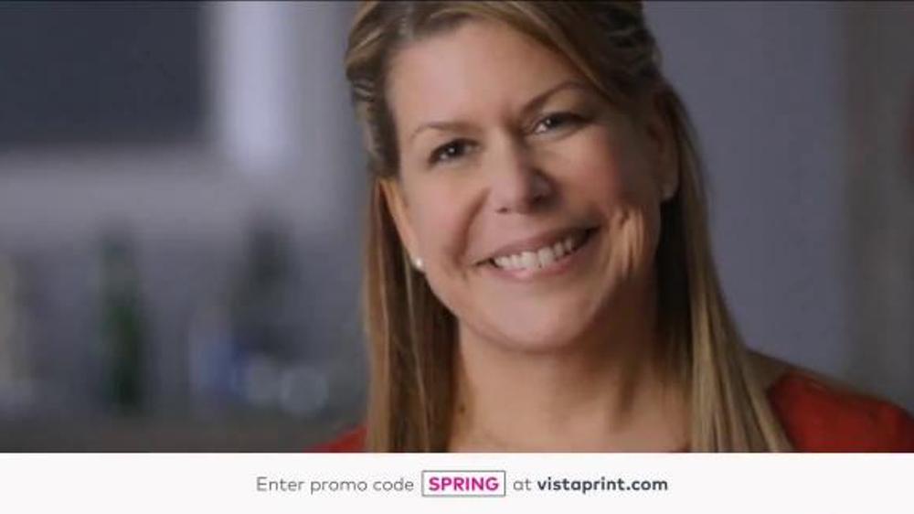 Vistaprint TV Commercial, 'Spring Savings' - Video