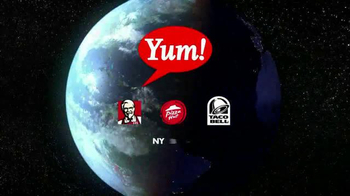 Yum! Brands TV Spot, 'Delicious Around the World' - Thumbnail 9